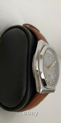 Montre RADO Voyager Sapphire Automatique Day Date Vintage Omega Rolex