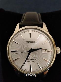 Montre SEIKO SARB065J Automatique Homme