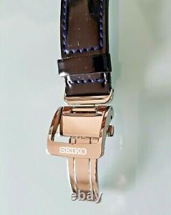 Montre SEIKO automatique SARB065 calibre 6R15-01S0 full set état proche neuf