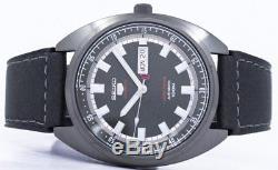 Montre Seiko 5 Sports Limited Edition automatique SRPB73 SRPB73K1 SRPB73K hommes