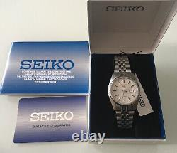 Montre Seiko Automatique Snxj89 Neuve
