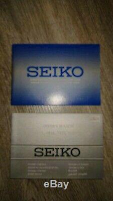 Montre Seiko SPORK plongée automatique SRP043