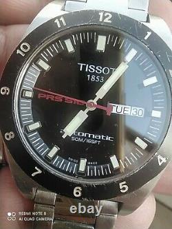 Montre Tissot Automatique PRS 516