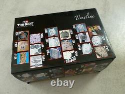 Montre Tissot Couturier automatique Full set