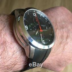 Montre Tissot PRC 200 Automatique Chronographe