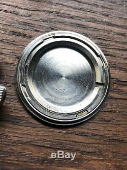 Montre Vintage De Plongée Nitella Super Compressor Rare Automatique Date 1970