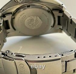 Montre / Watch Automatique SEIKO PROSPEX DIVER SCUBA SUMO SBC001