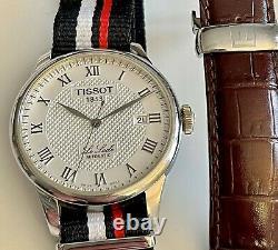 Montre / Watch Automatique TISSOT Le Locle