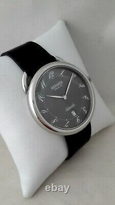 Montre Watch Hermès Arceau TGM Automatique