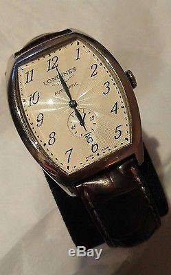 Montre Watch LONGINES Evidenza automatique