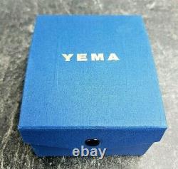 Montre Yema Automatique Homme ref YEAU 028 en excellent état