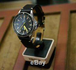 Montre Yema Navygraf Automatique