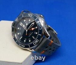 Montre automatique ETA 2836-2, GMT, neuve