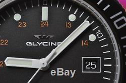 Montre automatique Glycine Combat Sub GL0087