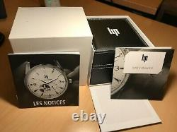 Montre automatique Lip Himalaya 40 mm Skeleton! Full Set, As New