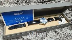 Montre automatique SEIKO Cocktail SARB065 (6R15-01S1) JDM Japan Box & Tag LNIB