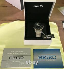 Montre automatique SEIKO PROSPEX SRPA71K1