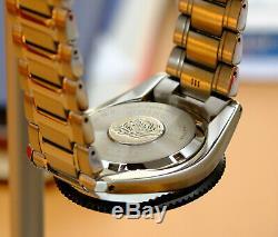 Montre automatique SEIKO STARGATE SKZ325J1 Excellent état
