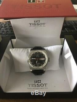 Montre automatique TISSOT Héritage PR516 Seastar