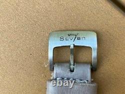 Montre automatique Tissot 7 Seven Ancien Stock Vintage