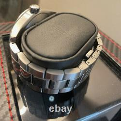 Montre automatique Tissot Gentleman Powermatic 80 Silicium