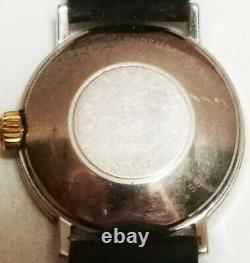 Montre automatique UTI GLYCINE VACUUM de 1960