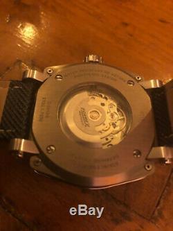 Montre automatique de plongée Formex 4 speed en bon état