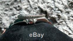 Montre automatique diver SEIKO SKX033 (7s26-0040) Bracelet Seiko Oyster, 40mm
