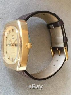 Montre automatique suisse vintage Zodiac calibre 86 / Automatic swiss watch