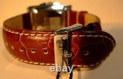 Montre bracelet automatique Orient, neuve de stock, homme