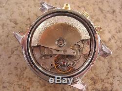 Montre chronographe Tissot automatique