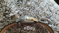 Montre chronographe automatique SINN 356 Flieger Panda Edition Roberto NEUVE