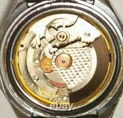 Montre de Plongée automatique 39 mm. Cal. FE 4611A