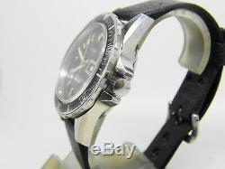 Montre de plongée automatique STRATO mouvement automatique FE diver's watch