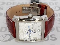 Montre homme ORIENT EXECUTIVE FETAC005W automatique automatic mens watch