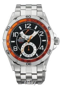 Montre homme automatique ORIENT FFM00002B Planet Orient Automatic mens Watch