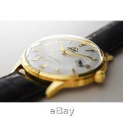 Montre homme automatique Orient Bambino FAC00003W automatic men's watch