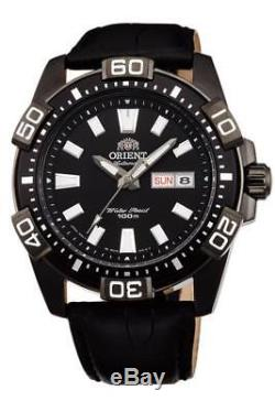 Montre homme automatique Orient FEM7R004B Orient automatic men's watch Orient