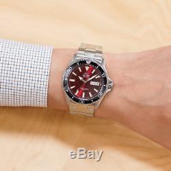 Montre homme automatique Orient Kamasu RA-AA0003R Mako III divers watch