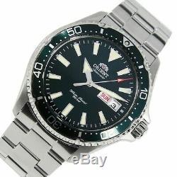 Montre homme automatique Orient Kamasu RA-AA0004E Mako III divers watch