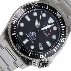 Montre homme automatique Orient Triton RA-EL0001B Orient Automatic men's watch D