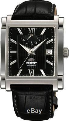 Montre homme automatique Orient automatic men's watch Orient FFDAH004B Power