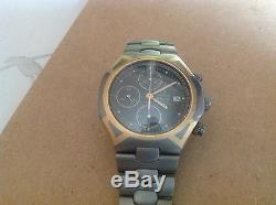 Montre omega polaris chronographe automatique