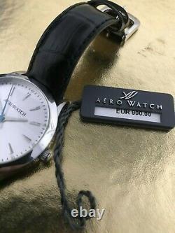 Montre suisse Aerowatch automatique Grande Classique A60947 AA01
