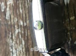Movado acier (automatique)kingmatic