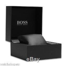 Nouveau Hugo Boss Hb 1513504 Hommes Signature Montre Automatique 2 Ans de