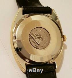 Oméga Constellation cal. 561 Automatique Chronomètre Officiely Certified 168 017