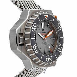 Omega Seamaster Ploprof Automatique Titane Montre Hommes 227.90.55.21.99.001