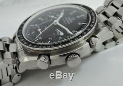 Omega Speed Master 3510.50 Chronographe Montre Automatique pour Homme CF6332