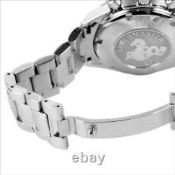 Omega Speedmaster 3210-51 Chrono Date Montre Homme Automatique Utilisé Ex